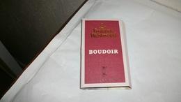 Echantillon De Parfum Tube Vivienne Westwood Boudoir Eau De Parfum 1,5 Ml - Perfume Samples (testers)