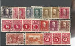 51033 ) Collection Bosnia And Herzegovina - Bosnien-Herzegowina