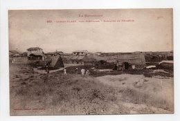 - CPA CANET-PLAGE (66) - Baraques De Pêcheurs - Photo Labouche 861 - - Canet Plage
