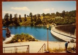 Bellezza Di Calabria - Sila - Lago Cecita, Diga - 1969 - Italy