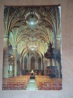 Belgique - Bastogne - Eglise St Pierre - Voûte Polychromée De 1536 - Art Religieux - Bastenaken