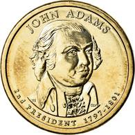 Monnaie, États-Unis, Dollar, 2007, U.S. Mint, Denver, SPL - EDICIONES FEDERALES