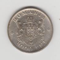 2.000 LEI 1946 MICHEL 1ER LAITON - Rumänien