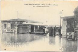 PARIS : PORTE DE BILLANCOURT - Autres