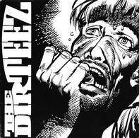 "SP 45 RPM (7"")  The Dirteez  ""  Gipsy Rose Lee  ""  Promo - Vinyl Records"