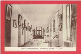 NANCY 1925 MAISON DE RETRAITES NOTRE DAME DE L ERMITAGE LE CLOITRE CARTE EN TRES BON ETAT - Nancy