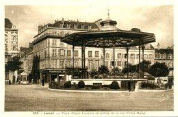LORIENT - Lorient