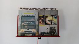 Ancienne Coupure De Presse Automobile Les Camions Ford - Trucks