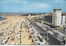 Portugal -Figueira Da Foz  - Avenida Marginal E Praia. - Coimbra
