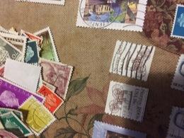 USA CARROZZE  1 VALORE - Briefmarken