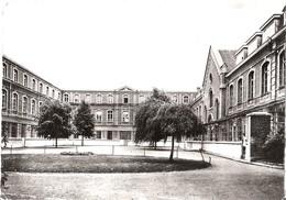 59 - Douai - école Normale D'instituteurs - La Cour Intérieur - Douai