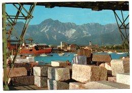 Marina Di Carrara - Il Porto - Altre Città