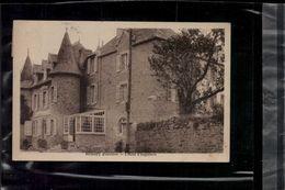 CARTE POSTALE ROSCOFF - L' Hôtel D' Angleterre En L'état Sur Les Photos - Roscoff