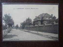 LAMBERSART-   Avenue Du Maréchal Foch      édit: A. Deflandre - Lambersart