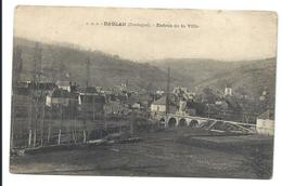 DAGLAN 1914 - VENTE DIRECTE X - Frankreich