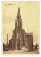 EMBLEHEM - Emblem - Ranst - Kerk - Ranst