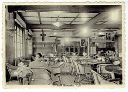 Park RUMBEKE - Roeselare - Café - Roeselare