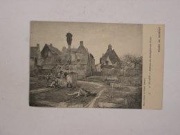 Quimper : Musée - Défense De Rochefort En Terre - A Bloch - Quimper