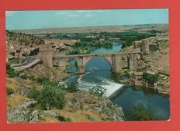 CP EUROPE ESPAGNE TOLEDO 11 - Toledo