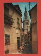 CP EUROPE ESPAGNE TOLEDO 6 - Toledo