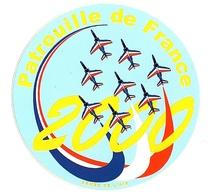 Patrouille De France 2000 - Militaria