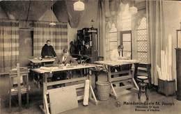 Maredsous Ecole St Joseph - Bureau D'études - Anhée