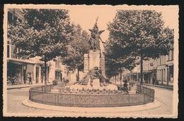 ZOTTEGEM   GEDENKTEKEN DER GESNEUVELDE HELDEN 1914  1918 - Zottegem