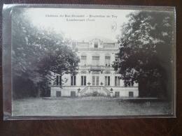 LAMBERSART-   Château Du Bas Grandel  Doutrelon De Try - Lambersart