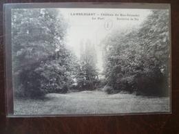 LAMBERSART-   Château Du Bas Grandel   Le Parc - Lambersart