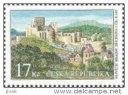 2015 Beautés De Notre Pays : Les Ruines Du Château De Rabi - Ungebraucht
