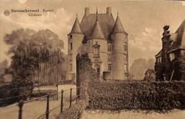 Steenockerzeel - Kasteel - Château - Steenokkerzeel