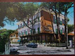 ITALIE - FIUMETTO - Marina Di Pietrasanta - HOTEL VILLA OMBROSA. - Altre Città
