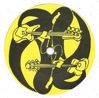 """EP 33 RPM (7"""")  Various Artists  """"  Abus Dangereux 9 Face U  """"  Promo - Vinyl Records"""