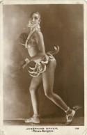 Folies Bergeres , Josephine Baker , * 448 34 - Artisti