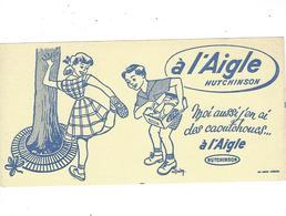 BUVARD  A L Aigle  Hutchinson   Bottes  *****     A SAISIR   ***** - Textile & Clothing