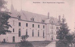 France 88, Neufchâteau, Ecole Départementale D'Agriculture (603) - Neufchateau