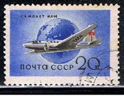 RUSSIE 177 // YVERT 105 // 1958-59 - 1923-1991 UdSSR