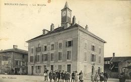 38)  MOIRANS   - La Mairie - Moirans