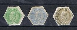 Telegraphes Belge - Telegraphenmarken