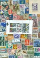 1 KILO TEMBRES DU MONDE SANS PAPIER A PROPOS 20.000 TEMBRES De CHARITE (196) - Lots & Kiloware (min. 1000 Stück)