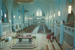 Interieur De La Cathedrale Saint Michel De Sherbrooke - Sherbrooke