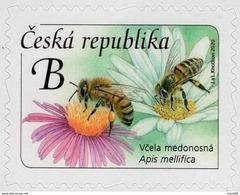 2020 : Po 1069 Abeille à Miel : Honey Bee : Apis - Ungebraucht