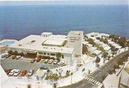 """TENERIFE . VISTA AEREA """" HOTEL TENERIFE TOUR """" VUE AERIENNE GENERALE  . CARTE NON ECRITE - Tenerife"""