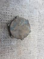 Bouchon De Radiateur En Bronze - Vervoer