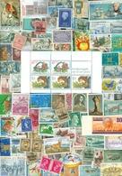 1 KILO TEMBRES DU MONDE SANS PAPIER A PROPOS 20.000 TEMBRES De CHARITE (197) - Lots & Kiloware (min. 1000 Stück)