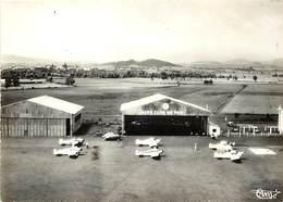 Grd For-ref Z791- Haute Loire - Aviation - Avions - Avion - Aerodromes - Aerodrome - Aero Club Du Puy A Loudes  - - Loudes