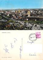 Monfalcone. Panorama Viaggiata 1965 - Italie