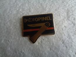 PIN'S 41383 - Pin's