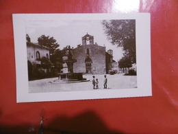 Viterbo - 1928 Circa - Piazza Del Gesu  ,  Format: 174mm Sur 108mm - Viterbo