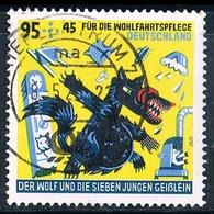 2020  Wohlfahrtsmarken  (95 Cent Wert) - [7] Federal Republic